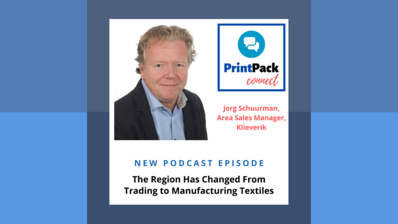 Podcast: The Region Has Changed From Trading to Manufacturing Textiles