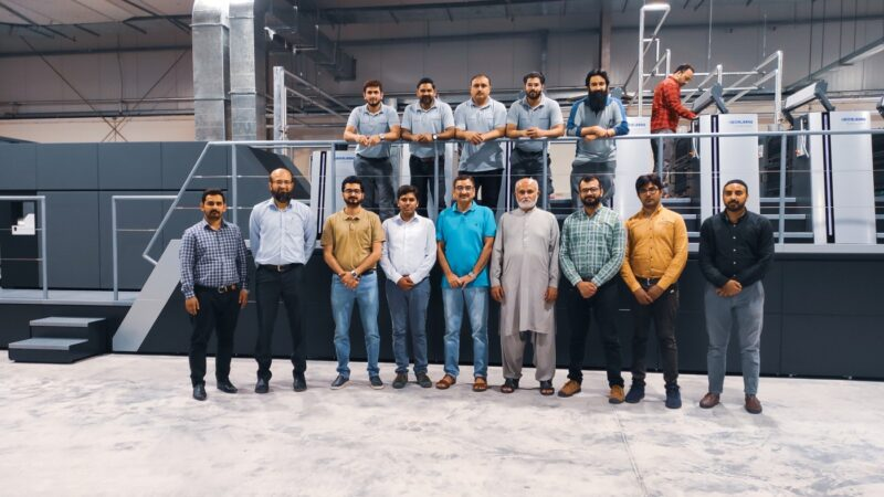 Printing Companies in the Middle East Upping Folding Carton Production