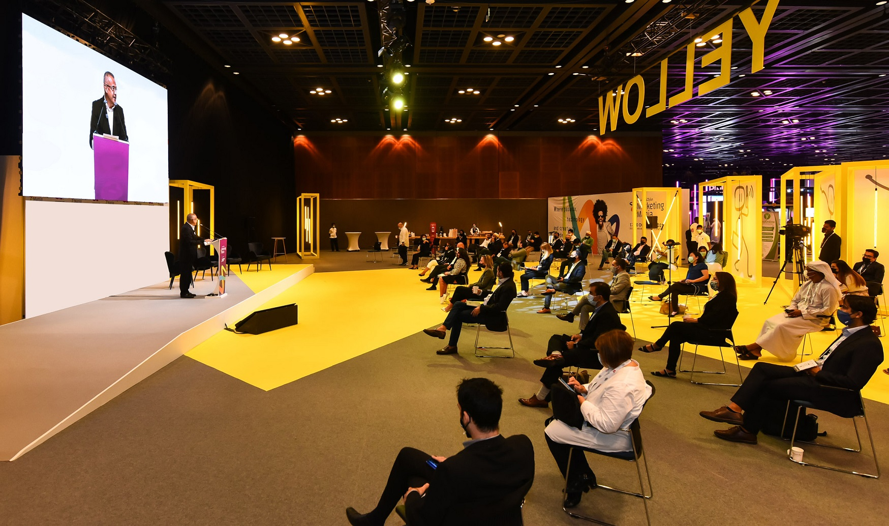 Gulfood Returns with the Best From the Global Food Industry
