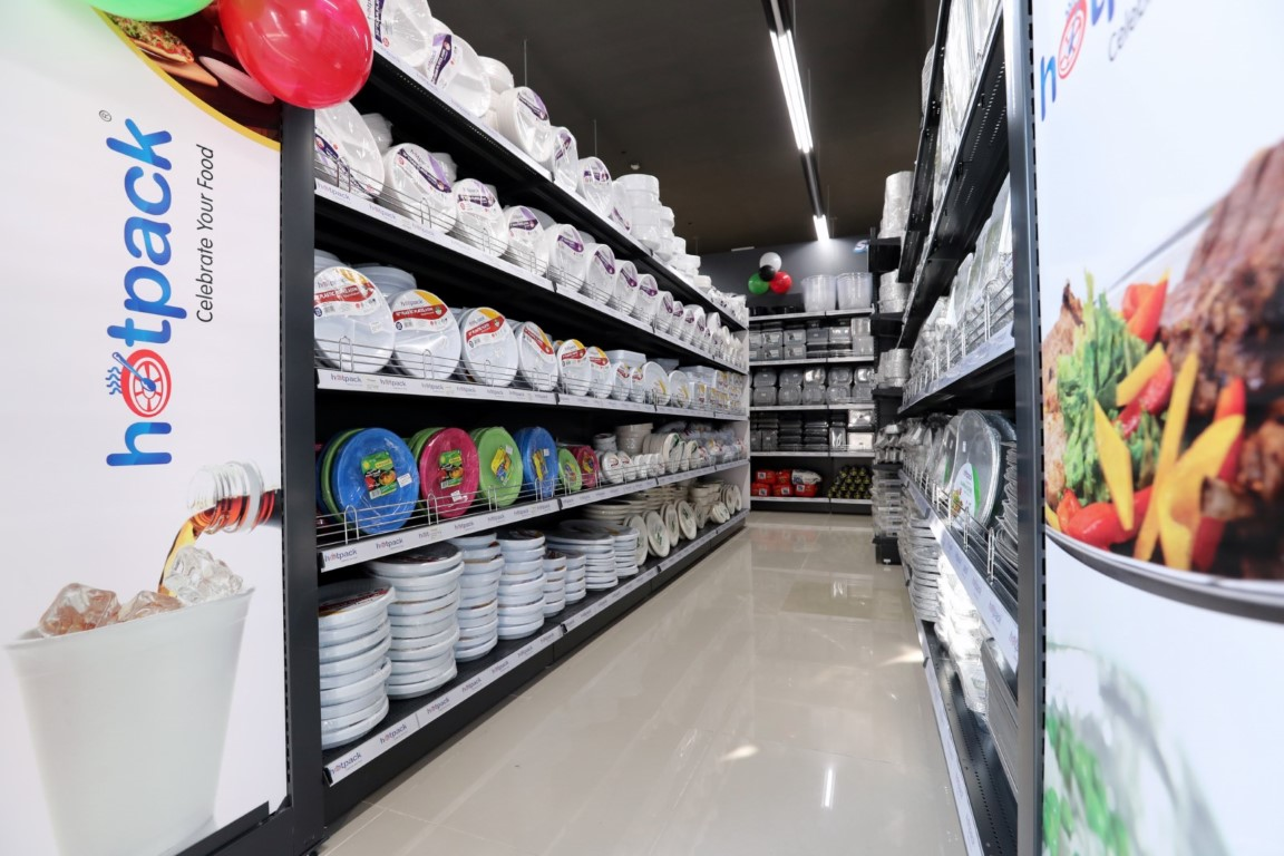 Food Packaging Industry in Unprecedented Growth Boom with COVID Outbreak