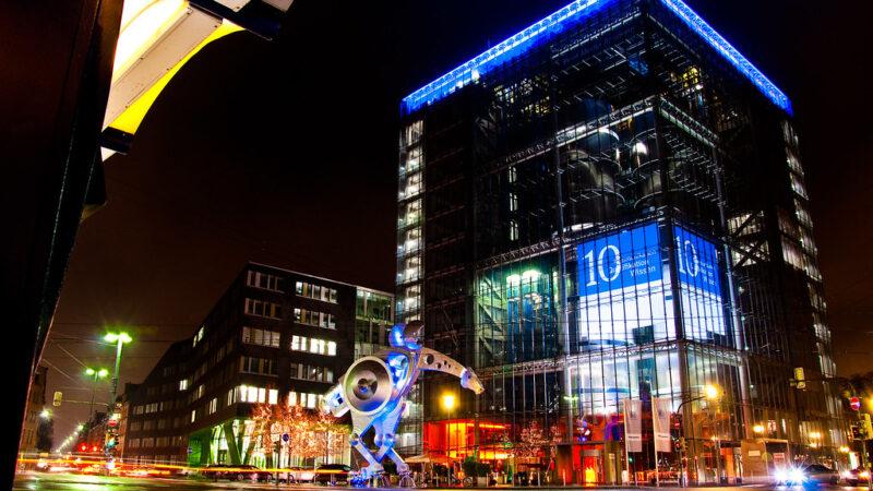 Heidelberg is Selling its Print Media Academy