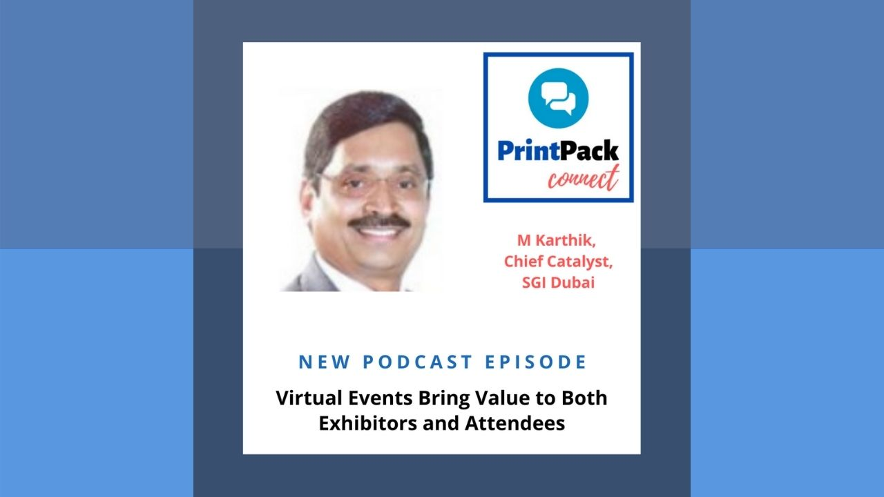 Podcast: Virtual Events Bring Value to Both Exhibitors and Attendees