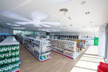 Al Bayader International Brings More 'Made in UAE' Packaging and Cleaning Solutions