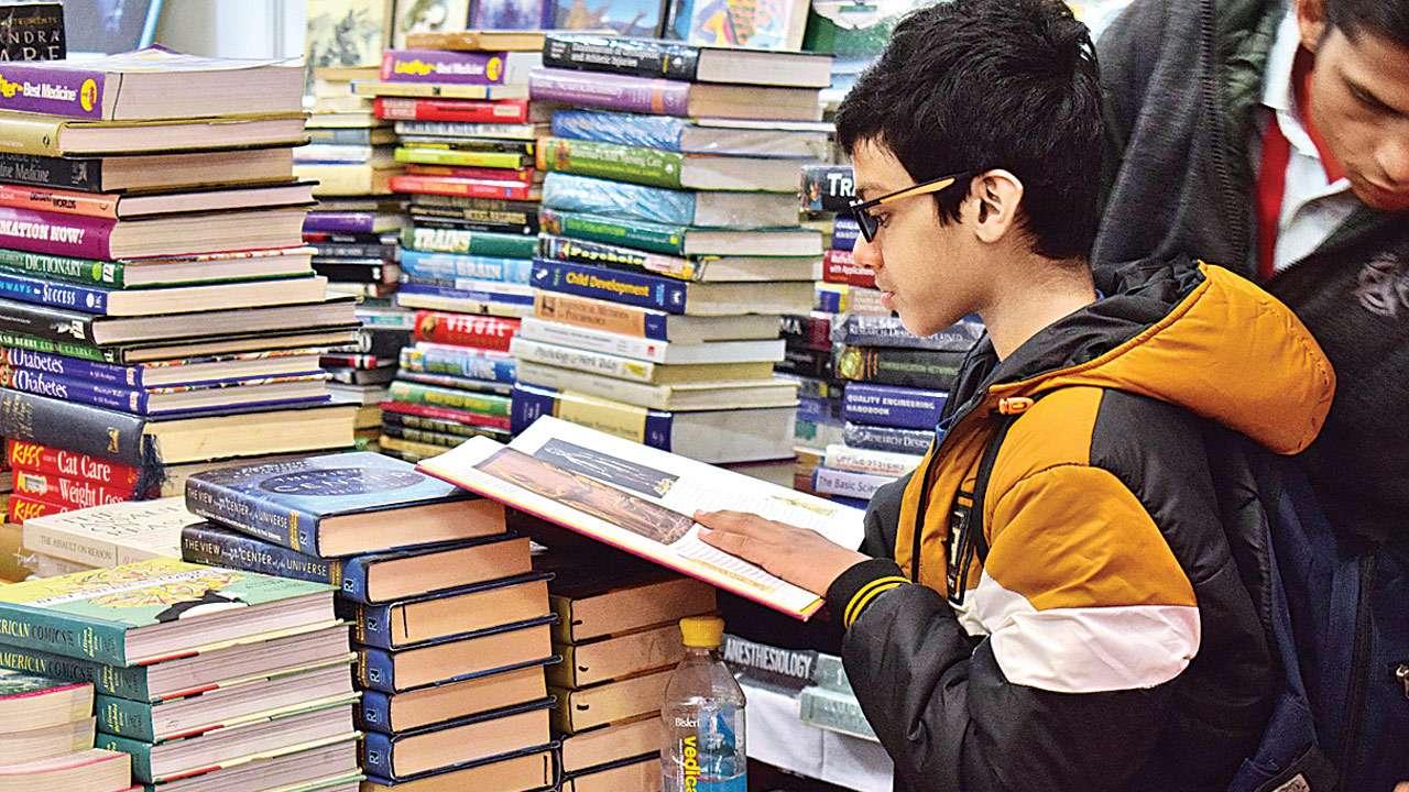 Delhi Book Fair Goes Virtual Due to Pandemic