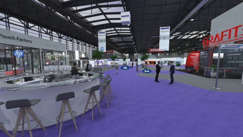 Printing Expo Announces the Opening of Zone 2
