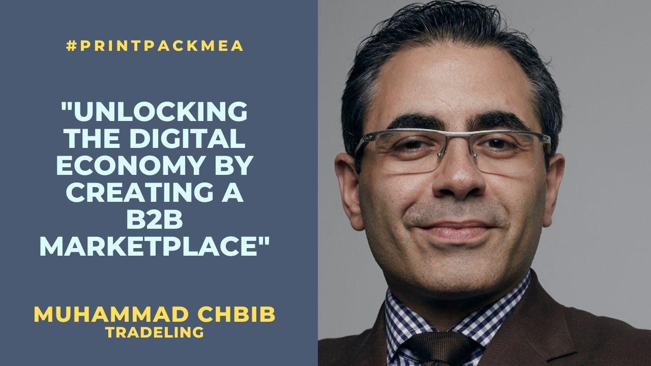 Video: Tradeling Unlocks the Digital Economy by Creating a B2B Marketplace