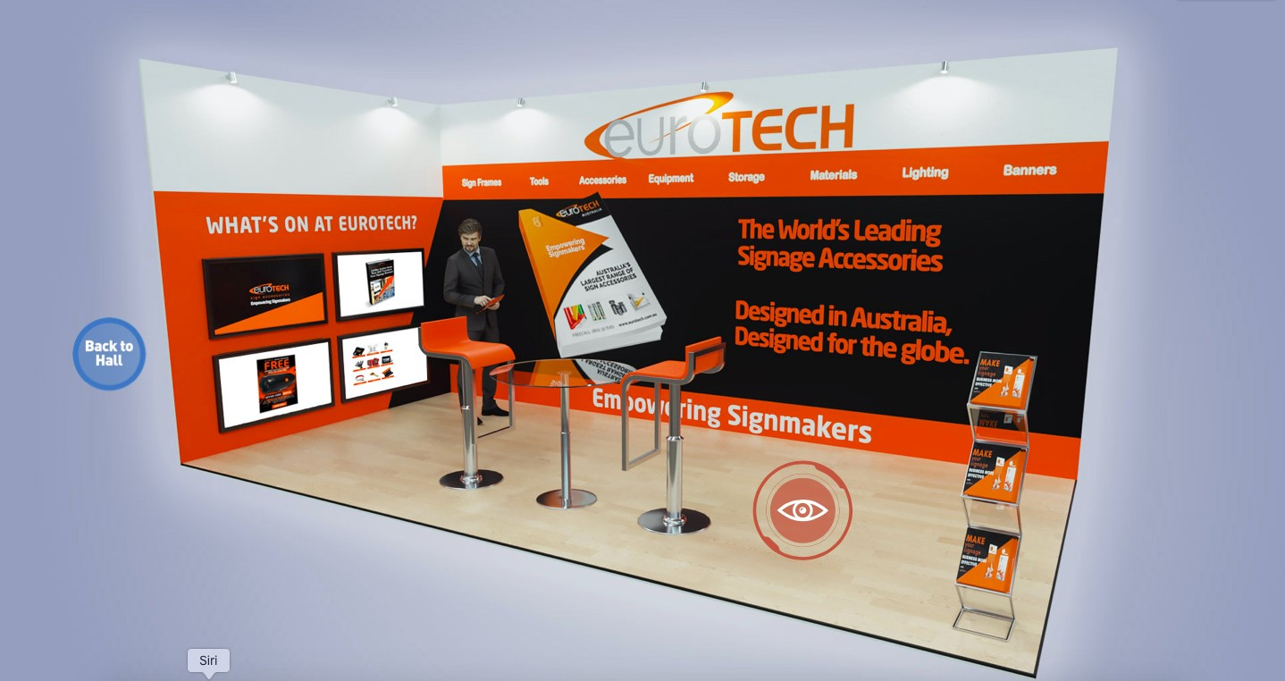 printing-expo.online Welcomes Eurotech and Grafitec Onboard