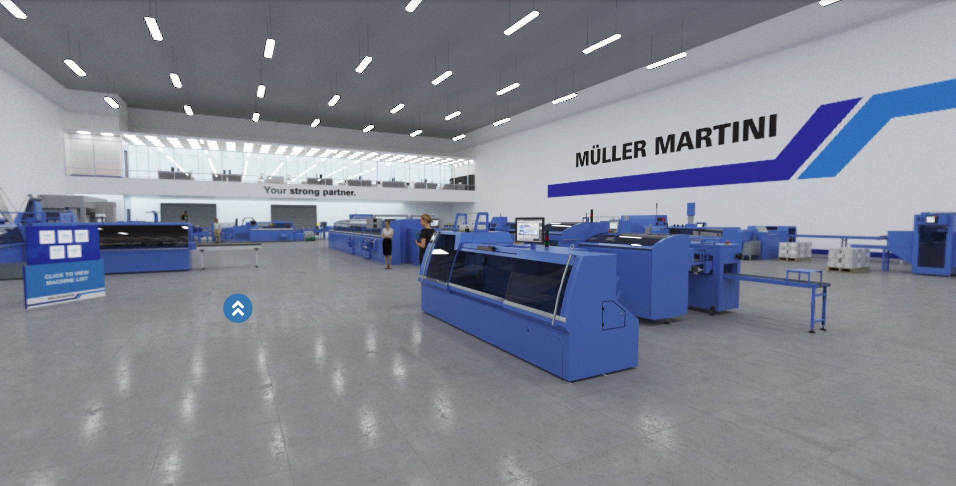 Muller Martini to Show Off Five New Machines at virtual.drupa