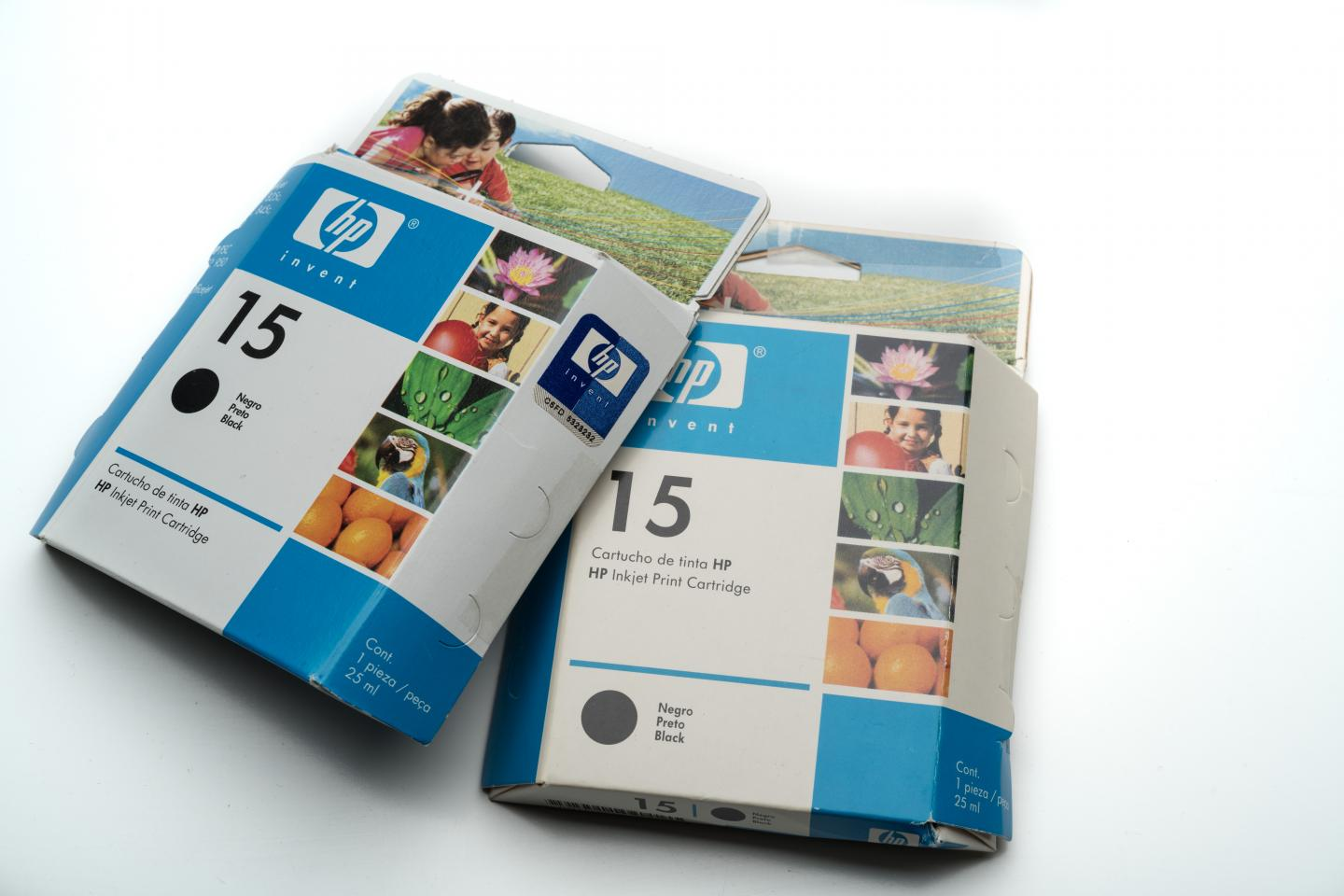 HP Seized Over 4.5 Million Counterfeit Print Products and Components Globally Last Year