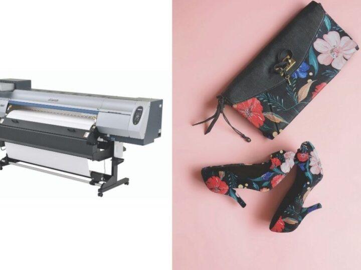 Video: Mimaki Intros Leather Printer at virtual.drupa 2021
