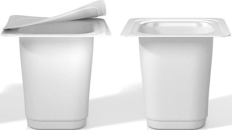 Sustainability a Priority Among New Developments in Rigid Plastic Packaging