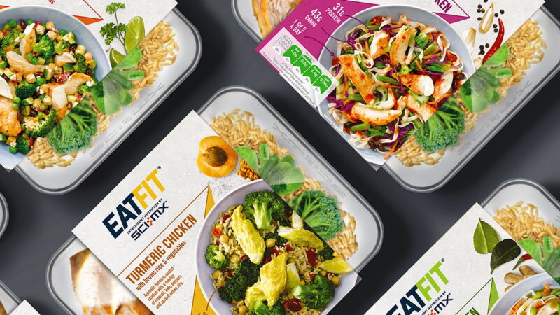 Saudi Ready Meals Market to Grow at Annual Rate of 5.4%