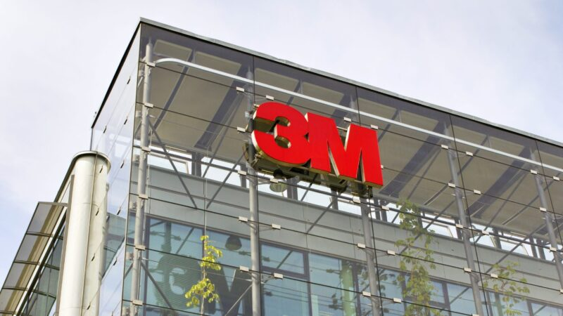3M Gets New Vice President and Managing Director for MEA Region