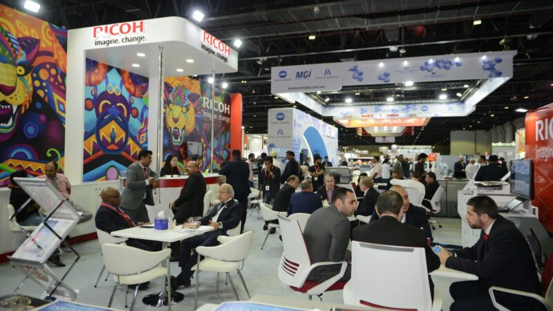 Gulf Print & Pack to Return in December 2021 with Two New Pavilions – Brand Print and Labelexpo