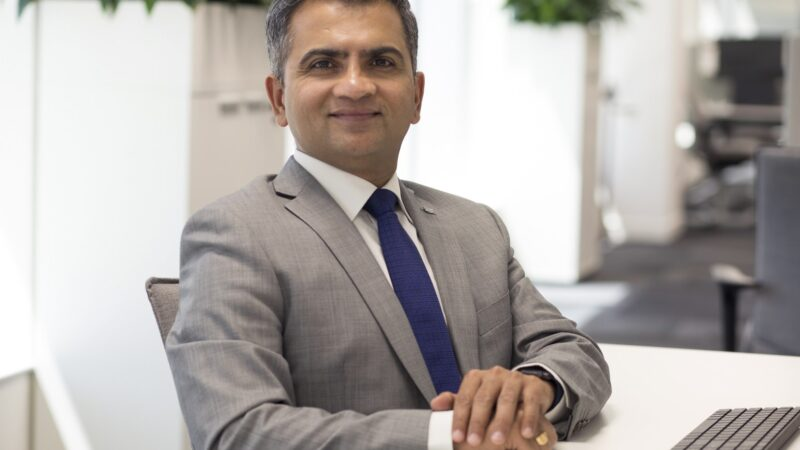 Canon Middle East Gets new MD for the Middle East and Turkey