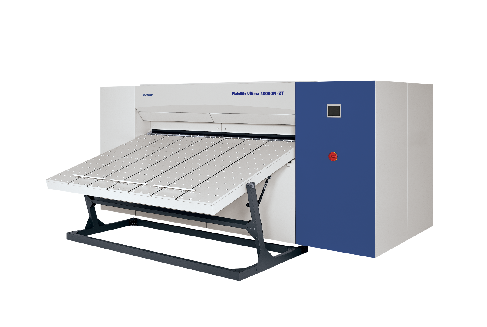 SCREEN Launches PlateRite Ultima 40000N Series, Designed to Handle 40 A4-Size Pages