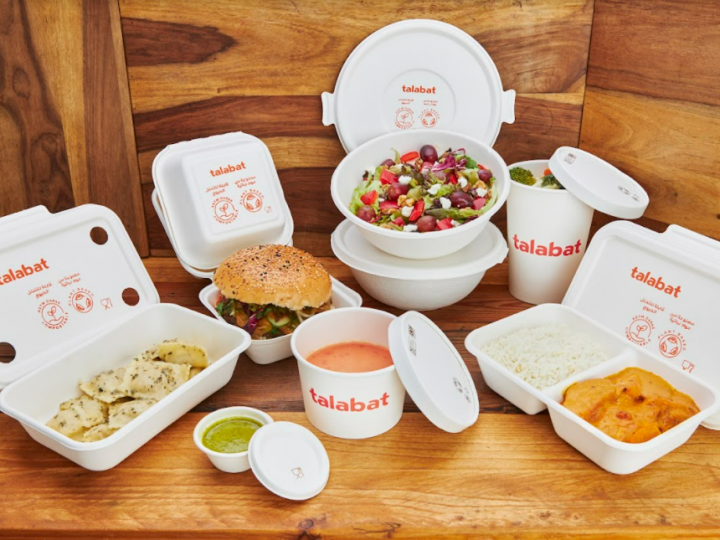 talabat to Pilot 100% Plant-Based Sustainable Packaging in UAE
