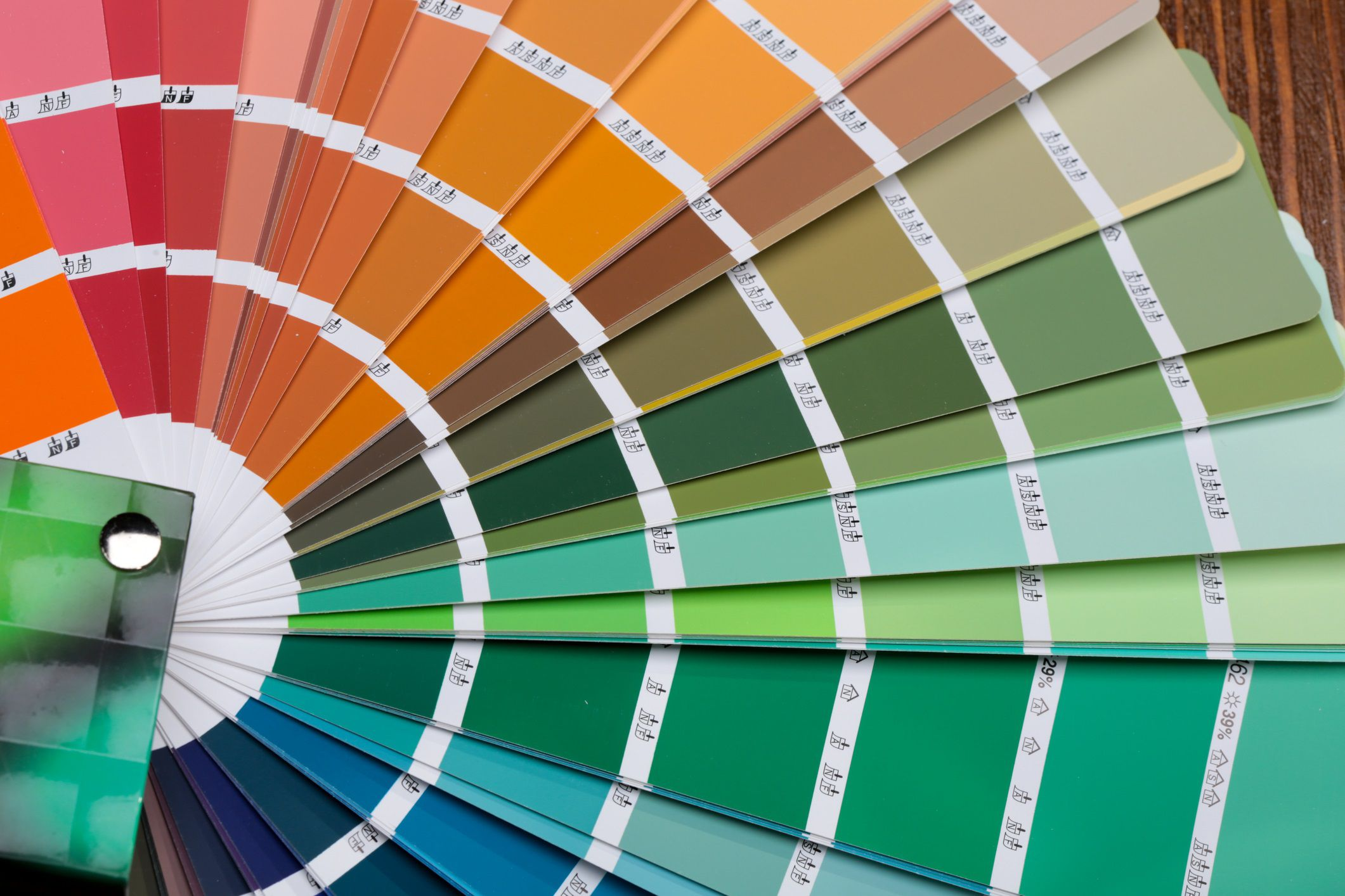Pantone's CMYK Coated and Uncoated Guides Are Now Produced with G7 Calibrated Printing