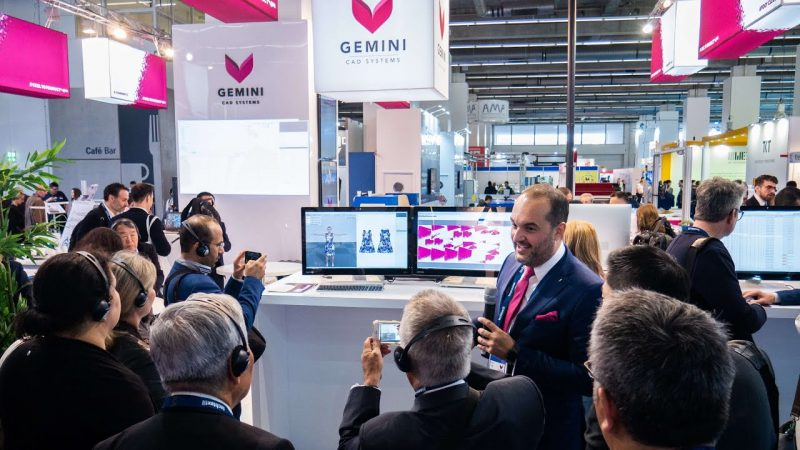 Lectra Announces the Acquisition of Gemini CAD Systems