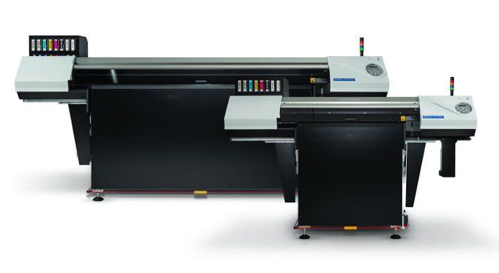 Roland DGA Launches New VersaUV LEC2 S-Series UV Flatbed Printers